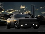 2009 Dodge Challenger Vapor by Galpin Auto Sports Wallpapers