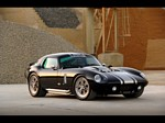 2009 Superformance Shelby Daytona Cobra Coupe Wallpapers