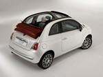 2010 Fiat 500C Wallpapers