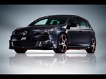 2009 Abt Volkswagen Golf VI GTI Wallpapers