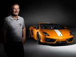 2009 Lamborghini Gallardo LP 550 2 Valentino Balboni Wallpapers