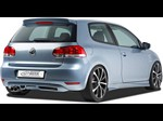 2009 Racedesign Volkswagen Golf VI Wallpapers