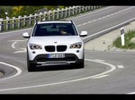 2010 BMW X1 Wallpapers