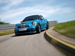 2009 Mini Coupe Concept Wallpapers