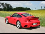 2009 RUF Rt 12 S based on Porsche 911 Turbo Wallpapers