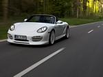 2009 TechArt Porsche Boxster Wallpapers