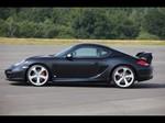 2009 TechArt Porsche Cayman Wallpapers