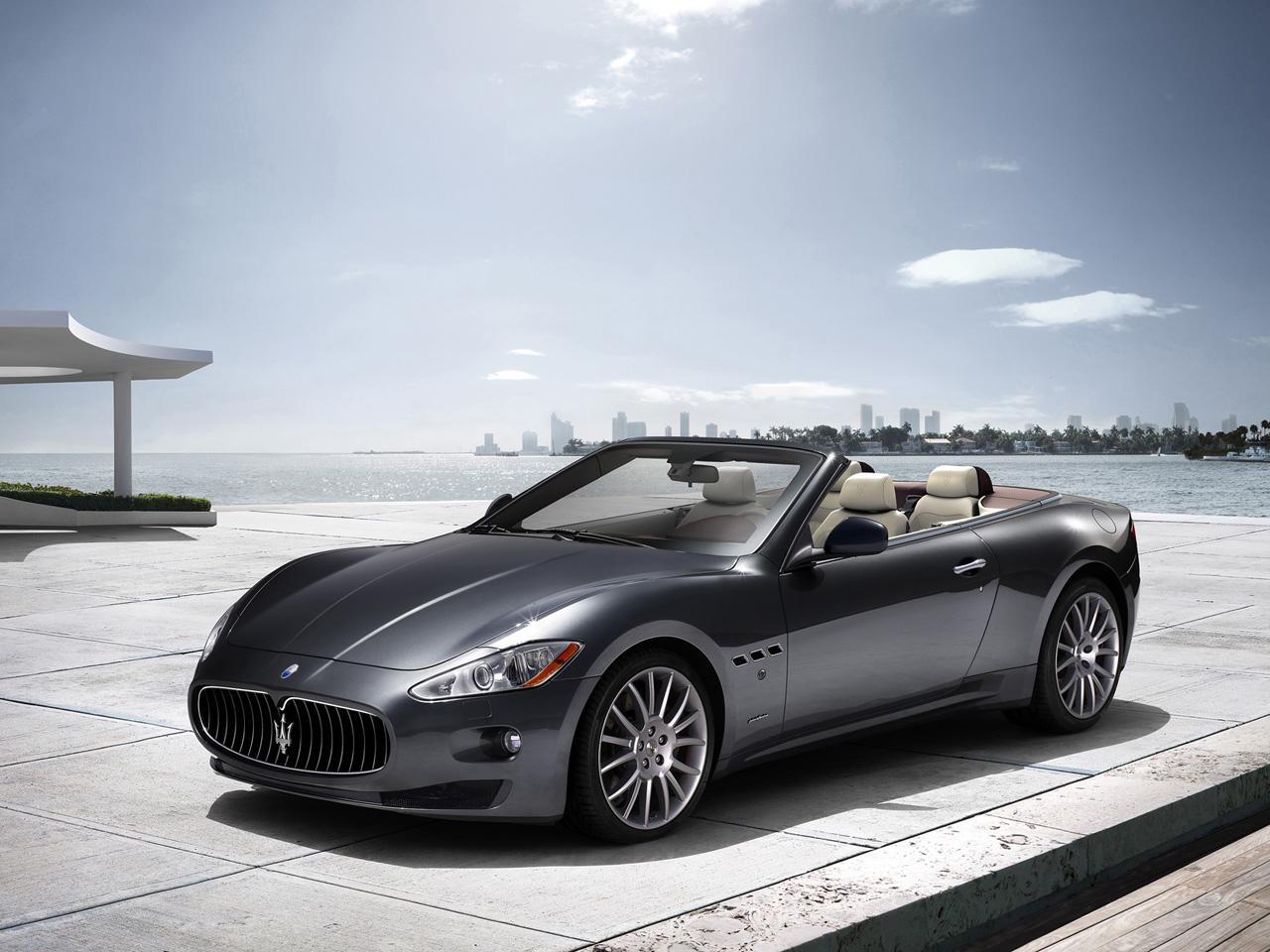 Maserati+grancabrio+wallpaper