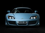 2010 Noble M600 Wallpapers