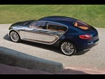 2009 Bugatti 16 C Galibier Concept Wallpapers