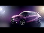 2009 Citroen Revolte Concept Wallpapers