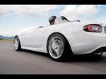 2009 Mazda MX 5 Superlight Version Wallpapers