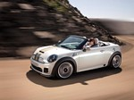 2009 Mini Roadster Concept Wallpapers