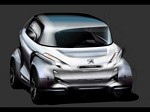 2009 Peugeot BB1 Concept Wallpapers