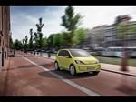 2009 Volkswagen E Up Concept Wallpapers