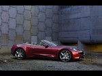 2010 Fisker Karma Production Wallpapers