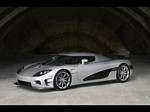 2010 Koenigsegg Trevita Wallpapers