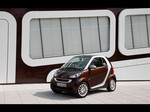 2010 Smart Fortwo Edition Highstyle