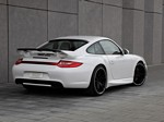 2010 TechArt Porsche 911 Carrera Wallpapers