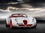 2010 Wiesmann Roadster GT MF5 Wallpapers