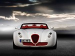2010 Wiesmann Roadster GT MF5 Wallpapers