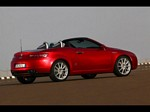 2009 Alfa Romeo Spider Wallpapers