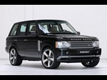 2009 Startech Land Rover Range Rover Wallpapers