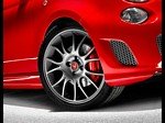 2010 Abarth 695 Tributo Ferrari Wallpapers