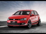 2010 Abt Volkswagen Polo Wallpapers