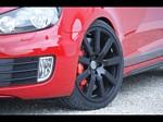 2010 MTM Volkswagen Golf GTI Wallpapers