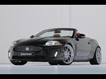 2010 Startech Jaguar XK and XKR Wallpapers