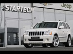 2010 Startech Jeep Grand Cherokee Wallpapers