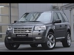 2010 Startech Land Rover Freelander 2 Wallpapers