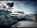 2010 Volkswagen GTI Wallpapers