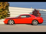 2009 Dodge Challenger Moparized Wallpapers