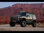 2009 Hummer H3 Moab Concept Wallpapers