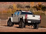 2009 Hummer H3T Sportsman Concept Wallpapers