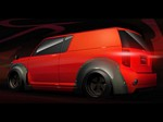 2009 Scion xB DJ Wallpapers
