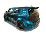 2009 Scion xB Tuner by Peter Colello Wallpapers