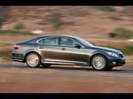 2010 Lexus LS 460 Sport Wallpapers