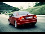2010 Volvo C70 Wallpapers