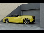 2010 Wheelsandmore Lamborghini Gallardo LP 620 Wallpapers