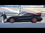 2010 Dodge Viper SRT10 ACR Wallpapers