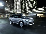 2010 Land Rover Range Rover Sport Autobiography Wallpapers