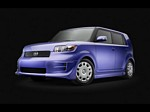 2010 Scion xB Release Series 7.0 Wallpapers