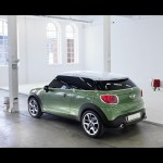 2010 Mini Paceman Concept Wallpapers