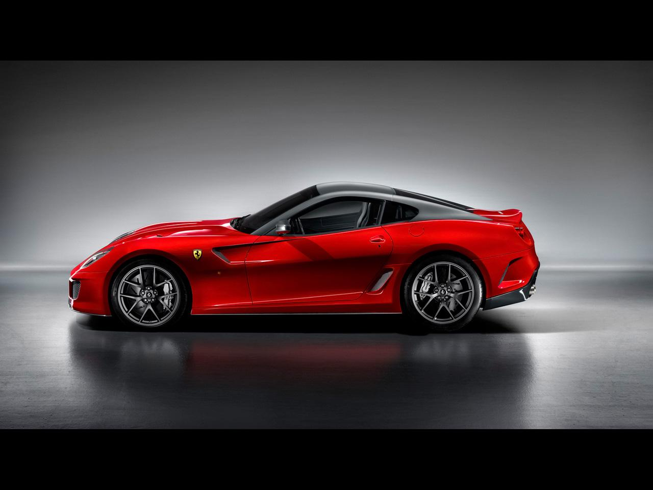 2010 Ferrari 599 GTO Wallpapers in High resolution by Cars-wallpapers ...