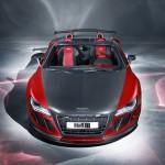 2011 ABT Audi R8 GT S