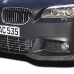 2011 AC Schnitzer BMW F11 5 Series Wallpapers