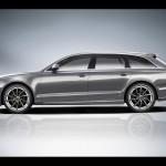 2011 Abt Audi A6 Avant Wallpapers